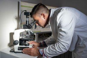 mikroskopska analiza dr zekić
